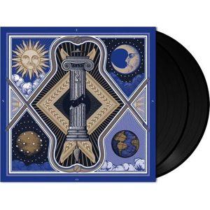 Deluge Ægo Templo 2-LP standard