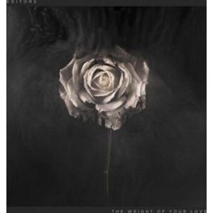 Editors The weight of your love 2-CD standard