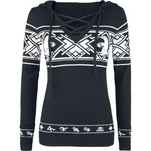 Dívcí svetr
