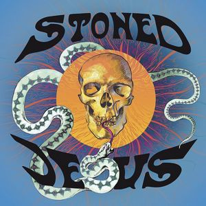 Stoned Jesus First communion CD standard