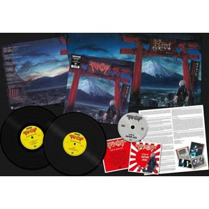 Riot Archives Volume 5: 1992-2005 2-LP & DVD standard