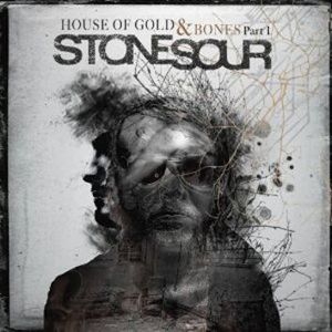 Stone Sour House of gold & bones part one CD standard