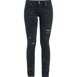 Black Premium by EMP Skarlett Dívčí kalhoty černá