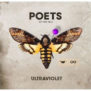 Poets Of The Fall Ultraviolet CD standard