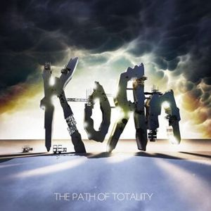 Korn The path of totality CD standard