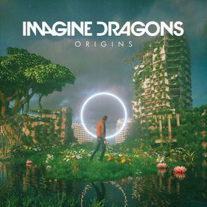Imagine Dragons Origins CD standard
