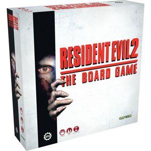 Resident Evil 2 - The Board Game Stolní hra standard