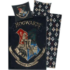 Harry Potter Hogwarts Ložní prádlo vícebarevný