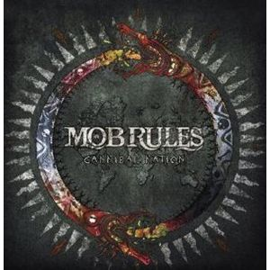 Mob Rules Cannibal nation CD standard