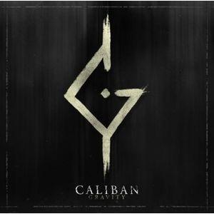 Caliban Gravity CD standard