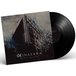 Hinayana Death of the cosmic EP standard