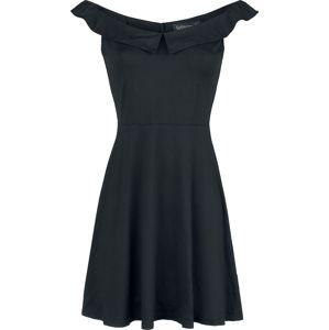 Gothicana by EMP Lost Dimension šaty černá