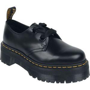 Dr. Martens Holly Buttero obuv černá