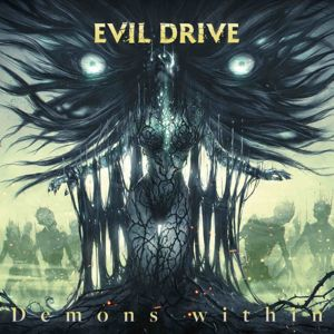 Evil Drive Demons within CD standard
