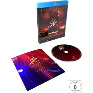 Soundgarden Live from the artists Den Blu-Ray Disc standard