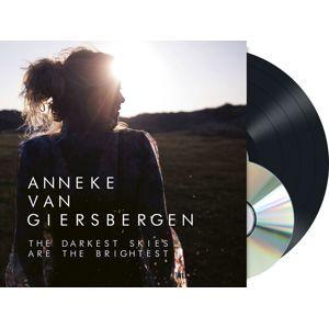 van Giersbergen, Anneke The darkest skies are the brightest LP & CD standard