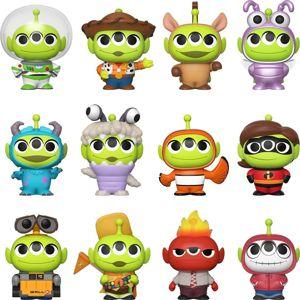 Toy Story Mystery Mini Sberatelská postava standard
