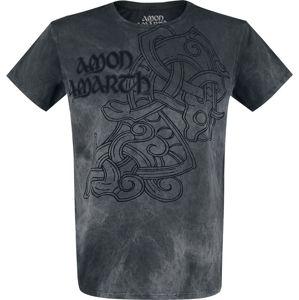 Amon Amarth Pure Viking tricko charcoal