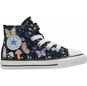 Converse Chuck Taylor All Star 1V Butterfly Forest dětské boty vícebarevný