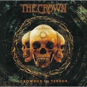 The Crown Crowned in terror CD standard
